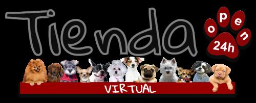 Tienda Online de Artículos para Perros